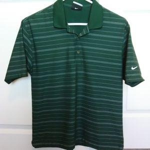 Nike Golf Boy's Short Sleeve Polo